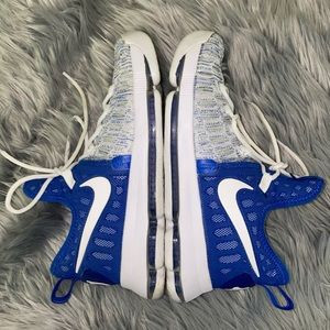 Nike KD 9 Home Sneakers